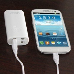 Android ne se recharge pas
